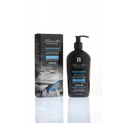 Sulfate-Free Shampoo for all Hair Types 250ml