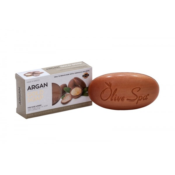 Argan Gold Soap