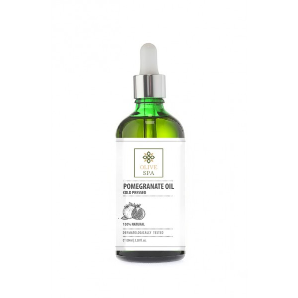 Pomegranate Oil 100 ml