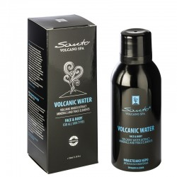 Volcanic Water for Face and Body 100ml