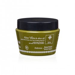 Body Butter Delicious 250ml