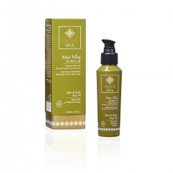 Hair and Body Dry Oil 100ml
